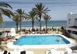 Hôtel Mojácar - Hotel Playa-1
