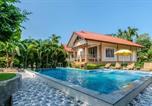 Location vacances Ko Chang Tai - Filou Superior Villas Koh Chang-1