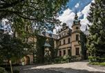 Hôtel Bolesławiec - Zamek Kliczków Centrum Konferencyjno-Wypoczynkowe