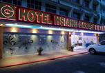 Hôtel Malaisie - Hotel Hsiang Garden-1