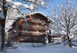 Location vacances Mellau - Dorfgasthof Adler-4
