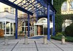 Hôtel Altenbourg - Victor´s Residenz-Hotel Gera-1