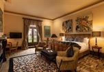 Hôtel Hobart - Islington Hotel-4