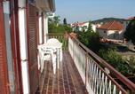 Location vacances Jezera - Apartments Dragan-2