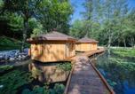 Location vacances San Floriano del Collio - Pikol Lake Village Glamping Resort-1