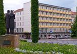 Hôtel Baunatal - Days Inn Kassel Hessenland