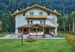 Location vacances Molveno - Genzianella Molveno-Andalo-2