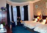 Hôtel Edinburgh - Castle Park Guest House-3