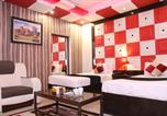 Hôtel Pakistan - Gulberg Continental Hotel-1