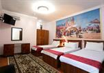 Hôtel Ouzbékistan - Hotel Xabibi-2
