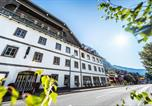 Hôtel Tweng - Landhotel Postgut-4