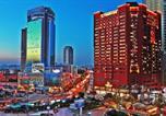 Hôtel Dalian - Grand Continent International Hotel Dalian-1