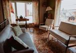 Location vacances San Carlos de Bariloche - Kospi Boutique Guesthouse-3