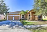 Location vacances Kissimmee - Single-Story Disney Area Home with Lake Views!-1