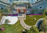 Location vacances Xi'an - Impression Nanhu Lake Homestay-2