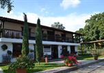 Hôtel Quimbaya - Hotel Hacienda Corcega-2