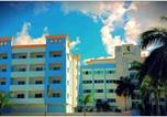Hôtel Campeche - Hotel Baluartes-3