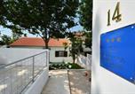 Location vacances Posedarje - Holiday Home Marin-3