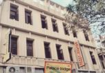 Location vacances Chennai - Palace Lodge-1
