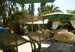 Hôtel Haute Corse - Hôtel Restaurant Les Chasseurs-4