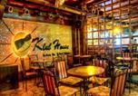 Hôtel Nairobi - Parklands Shade Hotel-4
