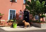 Location vacances Paziols - Gîtes - L'Abri sous Roche-4