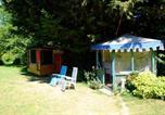 Location vacances  Orne - Studio Cottage-2