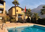 Location vacances Rovio - Casa Azzurra Residenza Roncobello-1