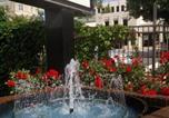 Hôtel Asheville - Downtown Inn-2