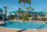 Hôtel Cocoa Beach - Best Western Cocoa Beach Hotel & Suites