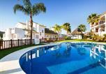 Location vacances Castellar de la Frontera - Albayt Nueva Alcaidesa Apartments-1