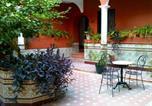 Hôtel Cadix - Al Andalus Jerez-3