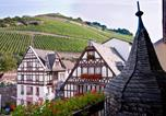 Hôtel Bacharach - Akzent Hotel Berg's Alte Bauernschänke- Wellness und Wein-1