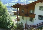 Location vacances Ramsau im Zillertal - Ferienwohnung Sonnentraum-2