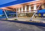 Hôtel Saskatoon - Heritage Inn Hotel & Convention Centre - Saskatoon-4