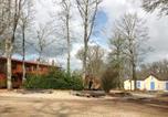 Location vacances Corbigny - Le Domaine des Étangs de Vaux-3