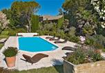 Location vacances Saint-Rémy-de-Provence - Mas Lou Figoulon-3