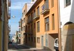 Location vacances l'Escala - Apartamentos Mestral-1