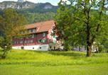Hôtel Engelberg - Gasthaus Grafenort-1