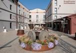 Hôtel Medolago - Residence Mura Venete-2