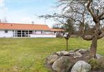 Location vacances Frederikshavn - Holiday home Strandby Iv-2