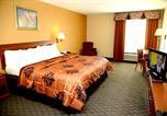 Hôtel Seagoville - Days Inn Mesquite Rodeo-4