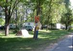 Camping Moustiers-Sainte-Marie - Camping L'Or Bleu-3