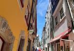 Location vacances Coimbra - Funny Cosy Flat T&C-1