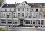 Hôtel Andernach - Hotel zum Anker-1