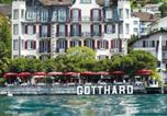 Hôtel Weggis - Seehotel Gotthard