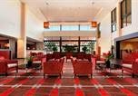 Hôtel Ontario - Ontario Airport Hotel & Conference Center-1