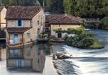Location vacances Valeggio sul Mincio - Il Borghetto Vacanze nei Mulini-1