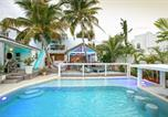 Location vacances Marigot - Villa Blue Lagoon Sxm-2
