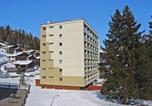 Location vacances  Suisse - Apartment Davos 5-1